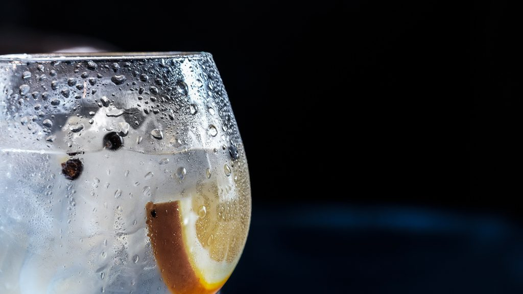 Why Gin is Taking the Drinks Industry By Storm